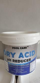 DRY ACID (SODIUM BISULPHATE)