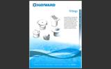 HAYWARD WALL FITTINGS