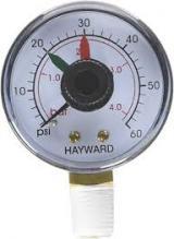 HAYWARD PRESSURE GAUGE